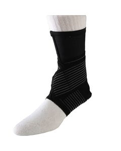 Active Ankle Double Strap Ankle Support