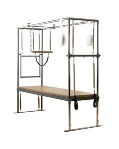 Cadillac and Trapeze Table