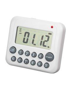 Jamar Electronic Timer/Stopwatch