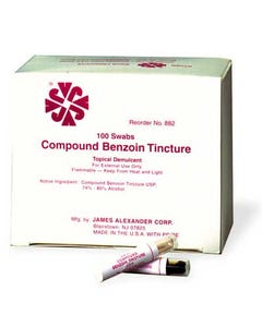 Benzoin Tincture