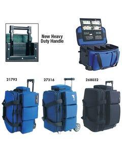 Bushwalker Wheeled Med Bags