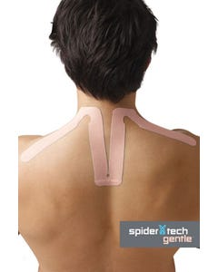 SpiderTech - Neck/Gentle - 1 Pack