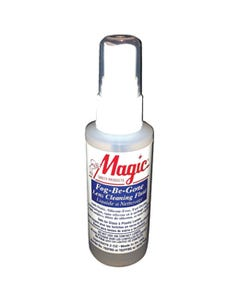 Magic Lens Cleaning Solutions