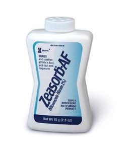 Zeasorb-AF Super Absorbent Antifungal Powder