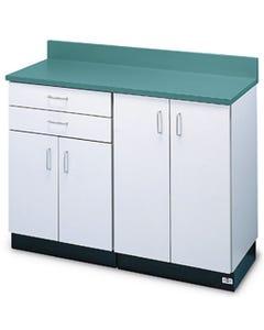 Hausmann Pro-Line Professional Cabinets B-404 Wall and Base