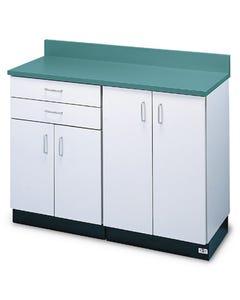 Hausmann Pro-Line Professional Cabinets B-24 Free Standing