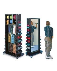 Model 5560 Multi-Purpose Combination Rack