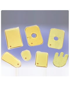 Shock Shield Custom Pads