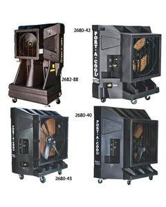 Portable Evaporative Cooling Units Accessories