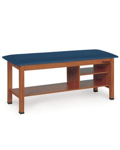 Model A9041 Treatment Table with Cubby