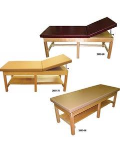 Model 4510 Bariatric Treatment Table