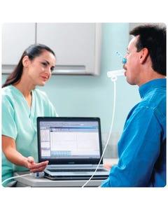 Welch Allyn PC Based SpiroPerfect Spirometer
