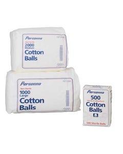 Non-Sterile Absorbent Cotton Balls