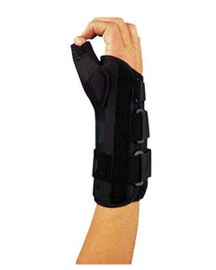 Royce FormFit Thumb Spica