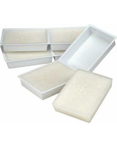 Patterson Medical Paraffin Wax