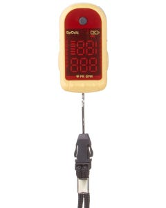 Sammons Preston Economy Finger Pulse Oximeter