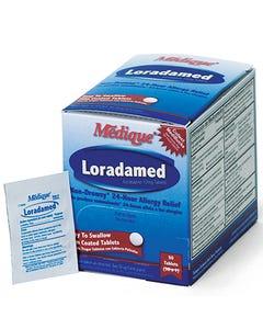 Loradamed Tablets (50 per box)