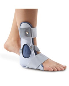Bauerfeind CaligaLoc Stabilizing Ankle Brace