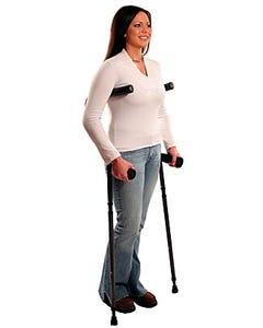 Millenial Crutch