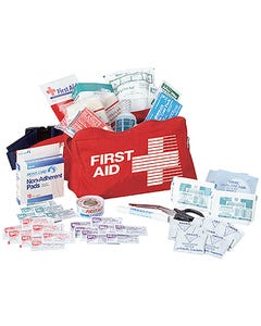 Fanny Pack First Aid Kits