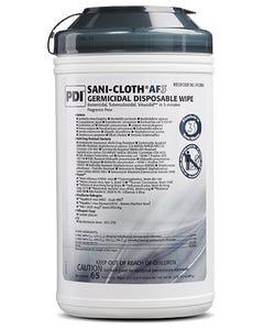 Sani-Cloth AF3 Germicidal Disposable Wipe