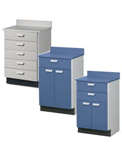 Value-Plus Based Cabinets