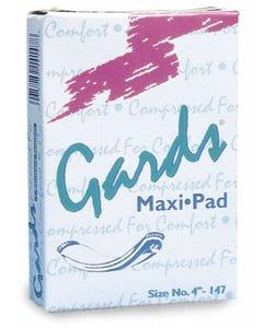 Gards Maxi-Pads