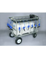 Team Manager Hydration Cart