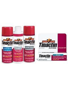 Tinactin Antifungal