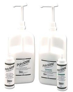 Polysonic Ultrasound Lotion