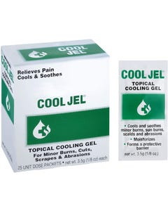 Water-Jel Cool Jel for Burns