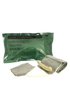 Israeli Bandage