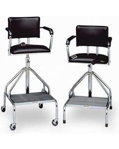 Bailey Adjustable Whirlpool Chair