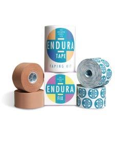 Endura-Tape Adhesive Tapes