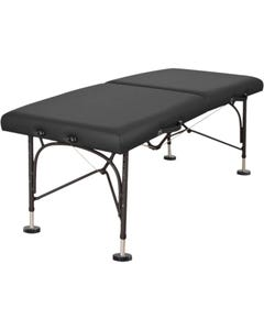 The BOSS Portable Treatment Table & Accessories - Table