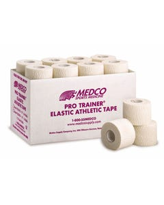 Medco Sports Medicine Pro-Trainer Elastic Tape