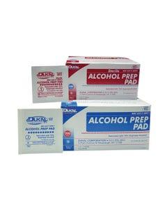 DUKAL Alcohol Prep Pads - 200's