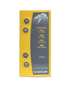 Skyscan Lightning Storm Detector