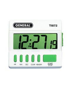 Mannix Digital Timer Clock