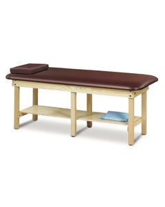 Clinton Industries Bariatric Treatment Table Model #6190