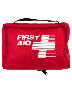 Pathfinder 25 Person Soft First Aid Kit