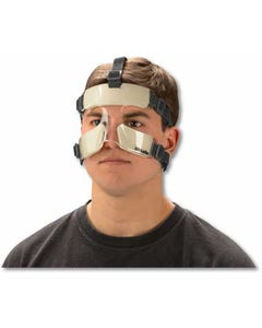 Broken Nose Guard