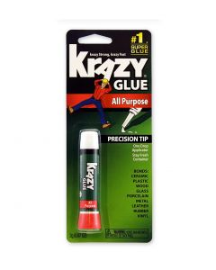 Instant Krazy Glue