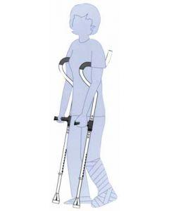 The Hope Crutch