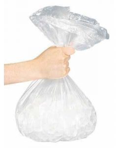 Crown Poly Inc Pull-N-Pak Ice Bags - Dispensing System