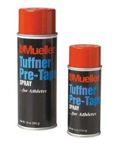 Mueller Tuffner Pre-Tape Spray