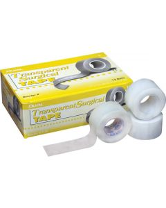 Dukal Transparent Tape
