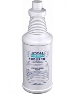 Total Solutions Conquer TBD Tuberculocidal Disinfectant