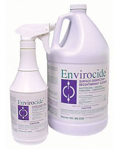 Evirocide Disinfectant and Decontaminant