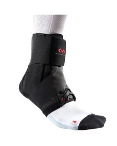 McDavid 195 Ultralight Ankle Brace with Figure-8 Strap